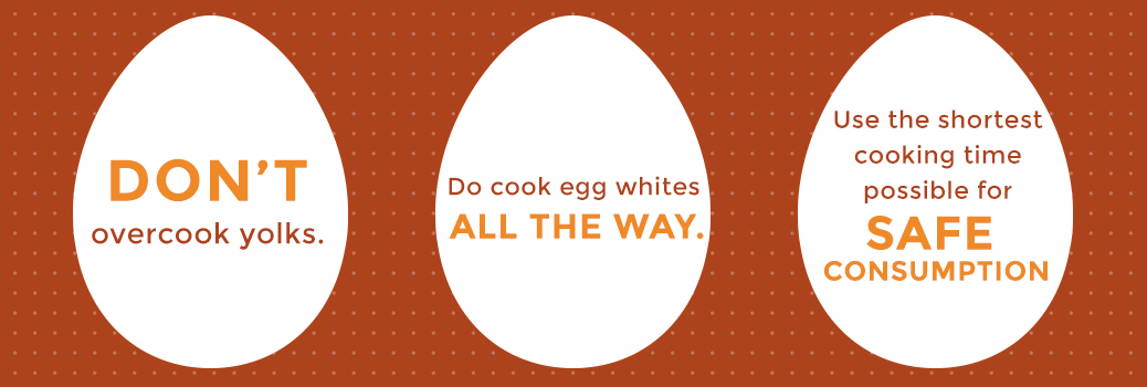 Nutrition Tips for Cooking Eggs