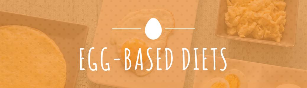 egg-based diets