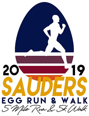 2019 Sauder Egg Run & Walk