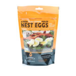 Cage Free Original Hard Boiled Eggs.