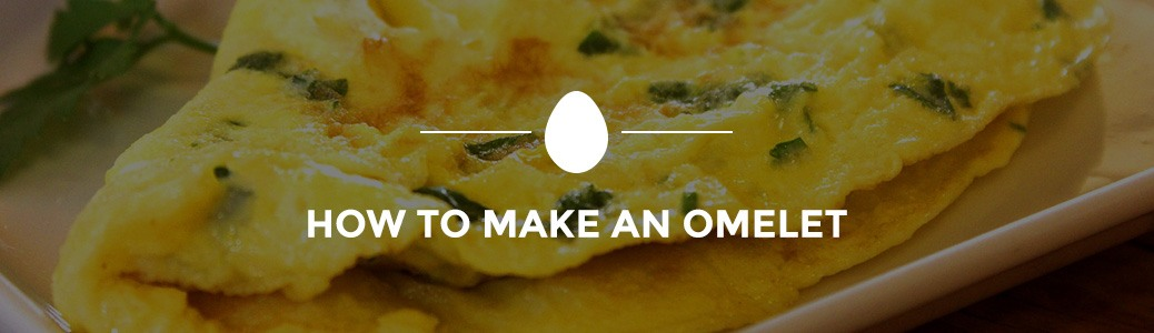 a guide to making omelets