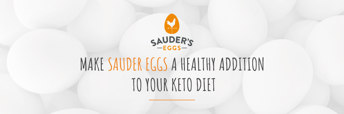 eggs are great for a keto diet plan